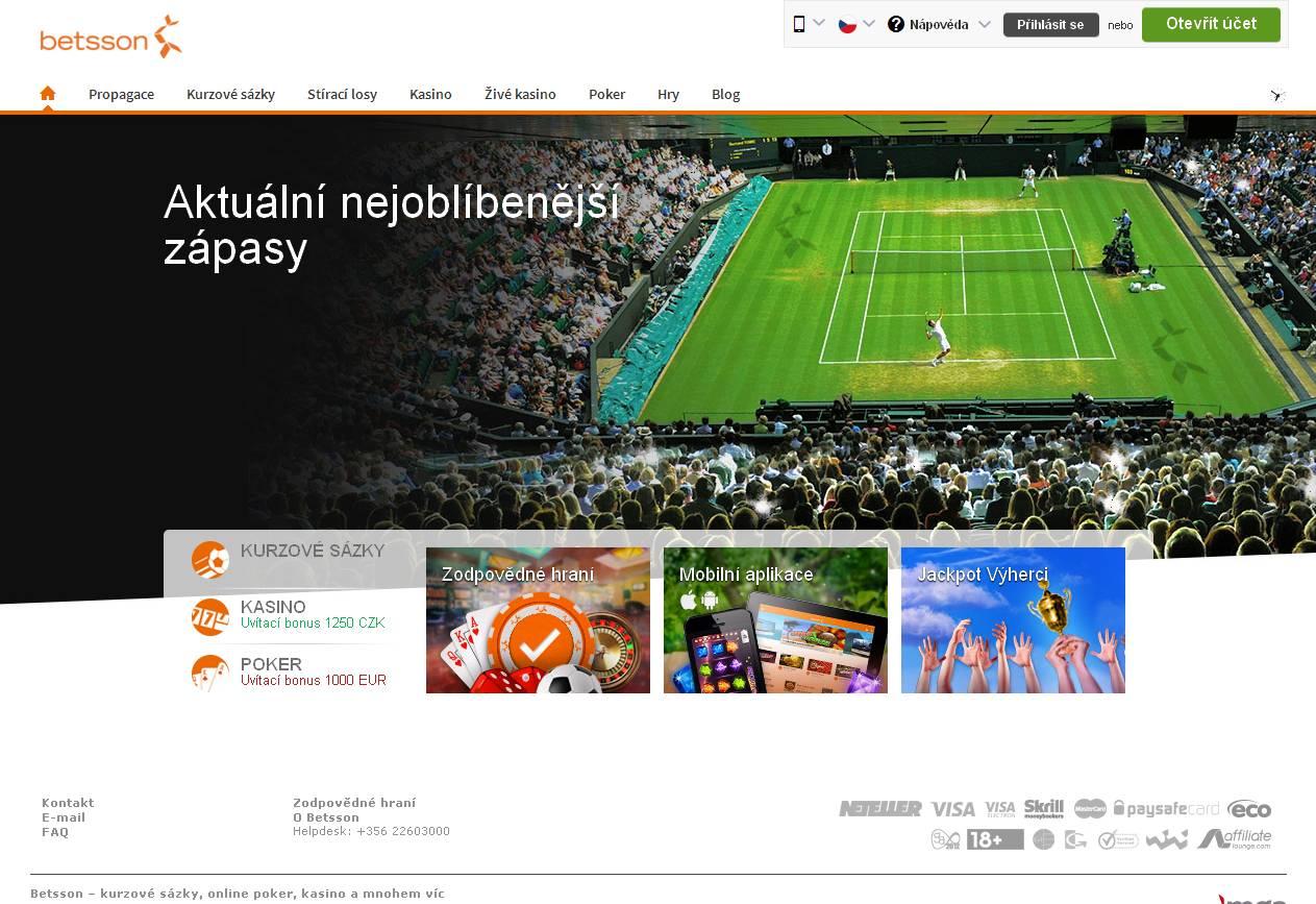 betsson.com