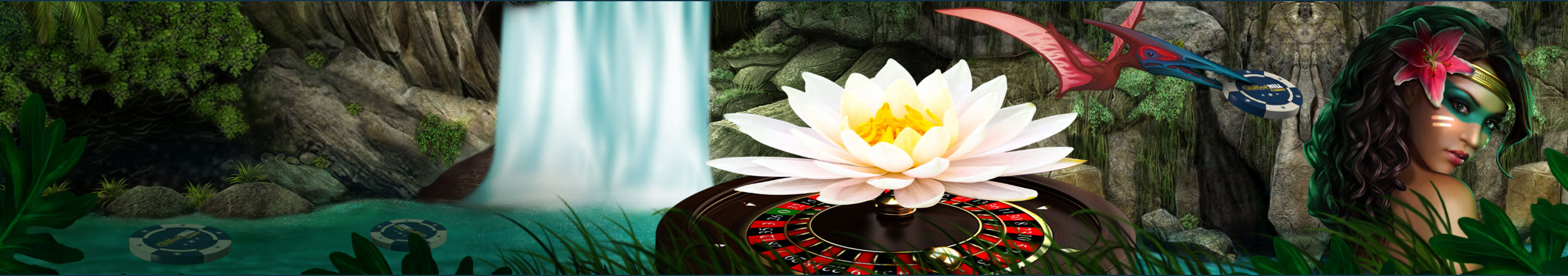 Пополните счет и играйте с бонусом $15 в William Hill Casino