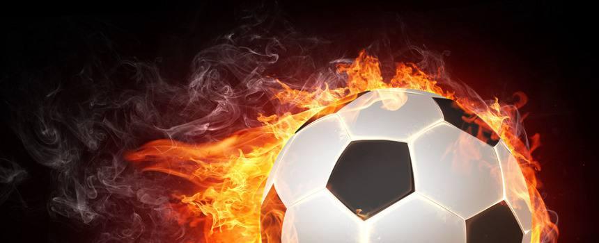 Лайв ставки на футбол