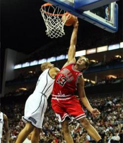 Букмекерские ставки на баскетбол
