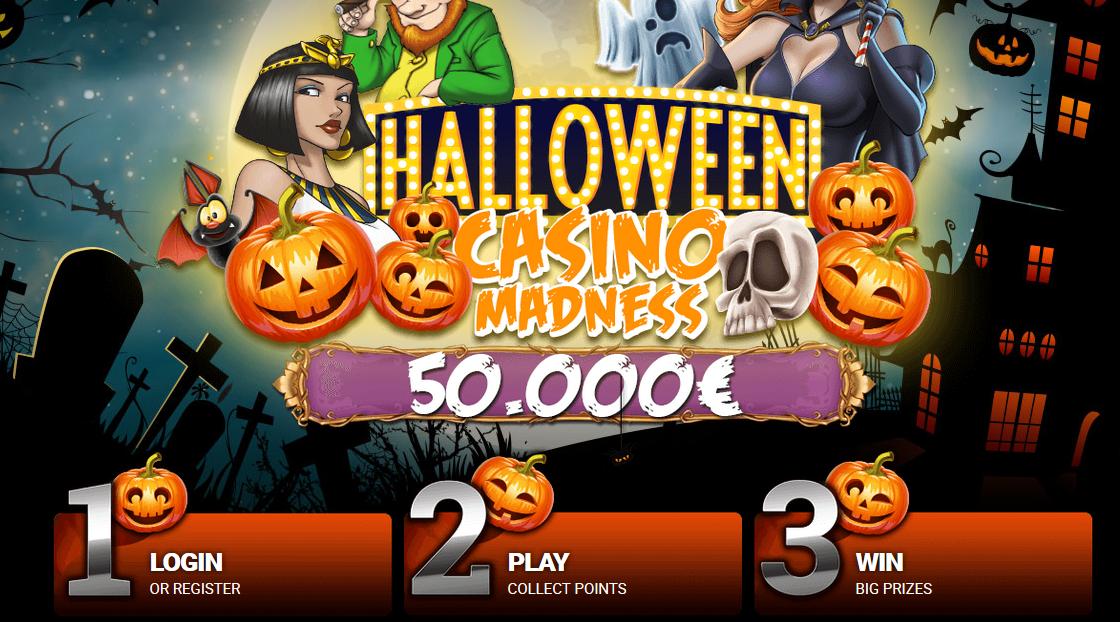 Получите до €1000 в казино от Winmasters